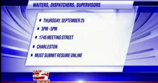 QuickFoxes on Live 5 News - YouTube #FoxFlicks Pinterest - submit resume