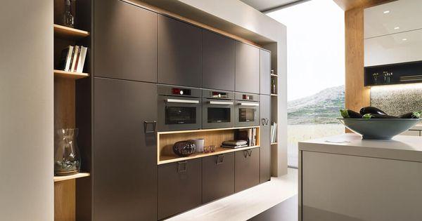 scala k chen geplant k che und dunkle k chen. Black Bedroom Furniture Sets. Home Design Ideas