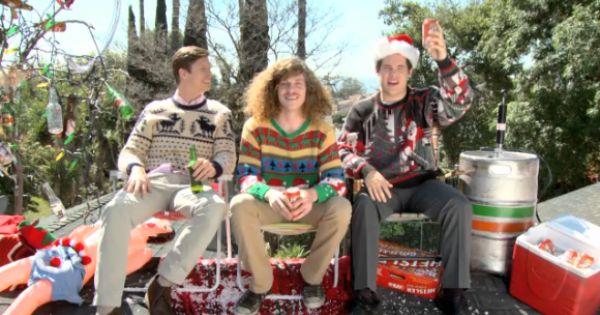 Workaholics Half-Christmas | Holidays with TheTake | Pinterest ...