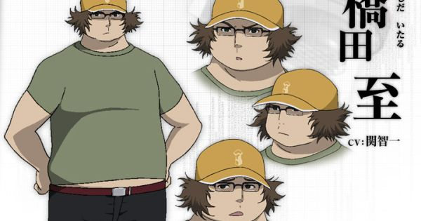 Anime Characters Chubby Reader : Chubby anime male characters google search fat