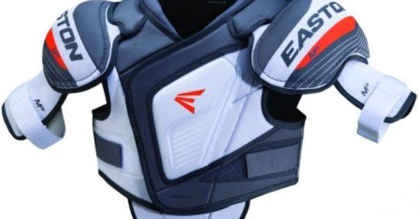 Easton Mako M3 Shoulder Pads Senior Shoulder Pads Easton Mako Baby Car Seats