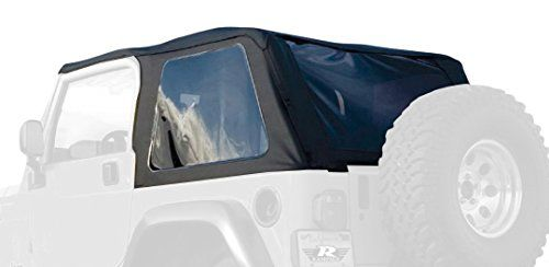 Rampage Products 109735 Trail Top Frameless Bowless Sailc Https Www Amazon Com Dp B0042tk10e Ref Cm Sw R Pi Dp U X Y9j3 Sailing Outfit Jeep Tops Soft Tops