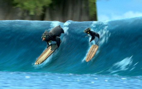 Download Free Mp4 Movies Surf S Up With Images Surfing Surfs