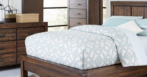 Avondale Bedroom Furniture Collection Bedroom Collections Furniture Macy 39 S Lorrie Lane