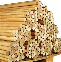 1 8 X 3 Birch Dowel Rod On In 2020 Wood Dowels Rods