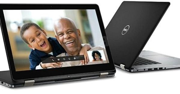 Tablet Pc Dell Inspiron 15z Touch Cerny Produkty Tablet