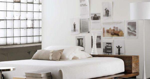 침대 헤드 데코  bedroom  Pinterest  침대, 인테리어 디자인 및 집 ...