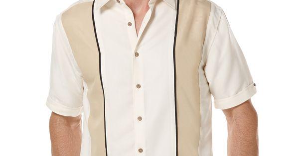 1950s Style Men's Shirts- Bowling, Hawaiian, Rockabilly ...