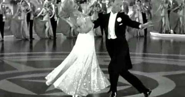 Ginger Rogers Fred Astaire Top Hat 1935 The Piccolino Youtube With Images Fred Astaire Top Hat 1935 Youtube