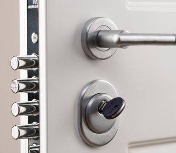 Guardian Security Structures Bulletproof And Burglar Proof Doors
