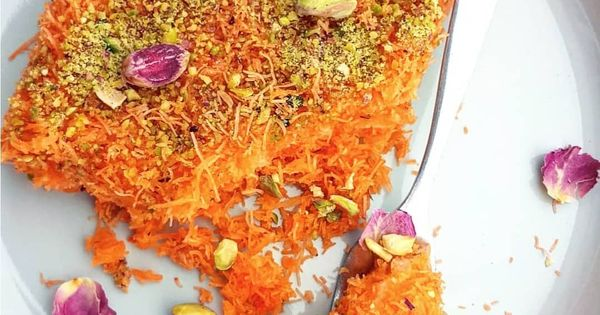 The Best Desserts Are Those That Will Have You Chugging A Large Cup Of Cold Water At The End And This One Does Exactly That ك Recipes Fun Desserts Fresh Food