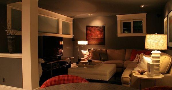 Low Ceiling Basement Ideas Photo Of fine Basement Remodel Ideas