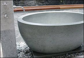 Lera Glass Concrete Molds Concrete Concrete Bathtub