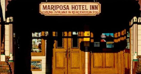 Marguerite S Room At Mariposa Hotel Inn Picture Of California Old New Pics Pinterest Wander And