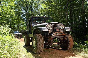 Spider Lake Atv Trail Minnesota Jeep Trails Trail Ohv Trails