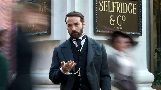 Masterpiece Classics On Amazon Prime Mr Selfridge Tv Series