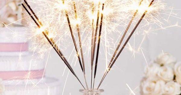 Make sparks!