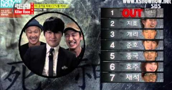 Running man episode 76 english sub - Kaldrick and tariq season 1
