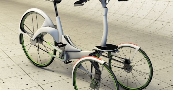 Kaylad 2.0 | electric bicycle