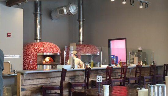 Website Wood Oven Pizza How To Make Pizza Prosciutto Arugula Pizza
