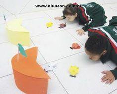 40 Atividades De Psicomotricidade Para Educacao Infantil