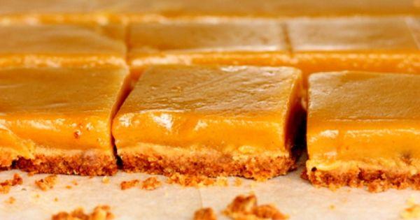 Ginger Crunch Is A Fantastic New Zealand Dessert Yummo