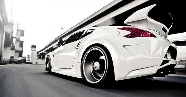 2013 Nissan 370 Z Nissan Vtrs Vehicle Tracking And