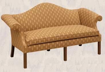 Johnston Benchworks Furniture Heritage