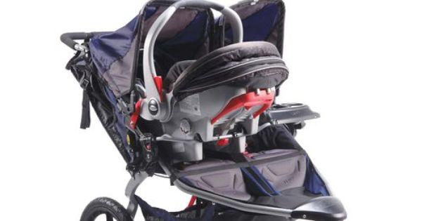 Bob Duallie Car Seat Adapter Graco Car Seats And