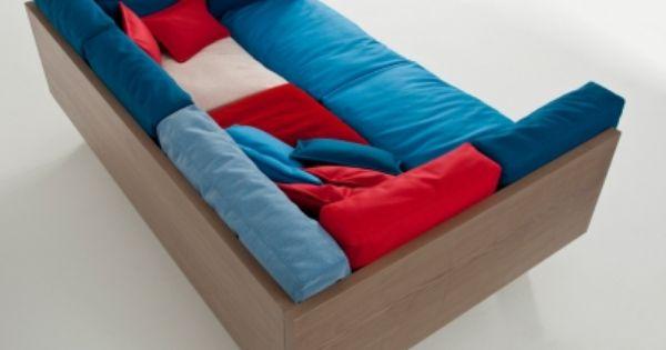 Ottoman sofa xl col teaching tips pinterest for Decoracion hogar articulos