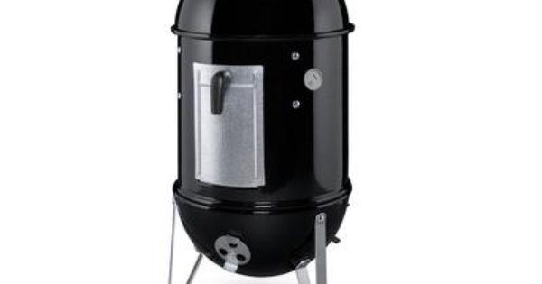 weber fumoir smokey mountain cookermc de 14 5 711001. Black Bedroom Furniture Sets. Home Design Ideas