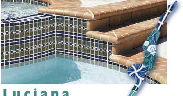 spanish tile for pool national pool