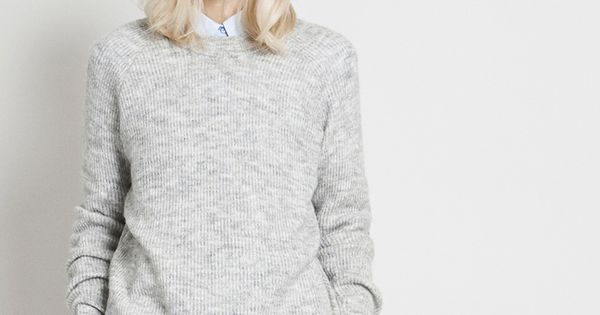 envii bobo knit i small w i s h pinterest knits knitwear and shops