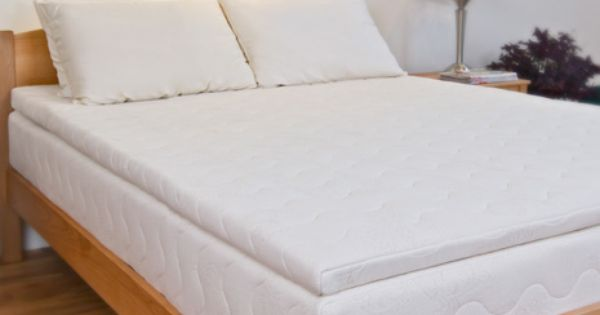 Pin On Natural Mattresses And Bedding