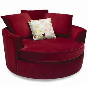 Necci S Nesting Inn Round Chair Comfy Chairs Upholstered Chairs