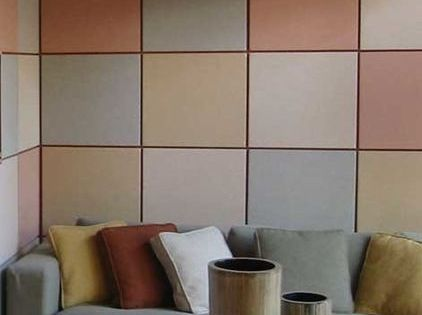 Sound Barriers Add 1 Inch Thick Acoustic Panels Sheetrock A Terrible Absorber Of Sound Can Be Acoustic Wall Panels Acoustic Panels Acoustic Wall
