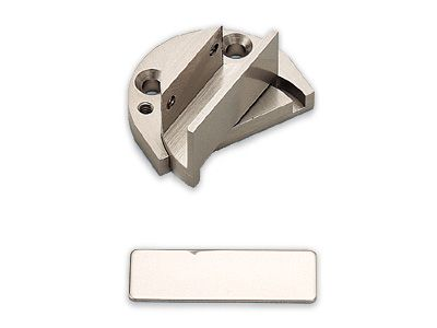 Sugatsune Gp 40 Glass Door Pivot Hinge Finished In Satin Nickel Does Not Require Boring Into The Glass Pressure Fi Glass Door Hinges Glass Hinges Glass Door