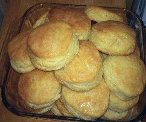 Popeyes Biscuits Recipe Popeyes Biscuit Recipe Buttermilk Biscuits Food
