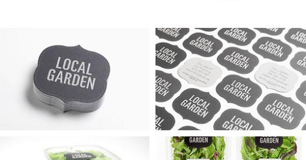 neat logos, present everywhere