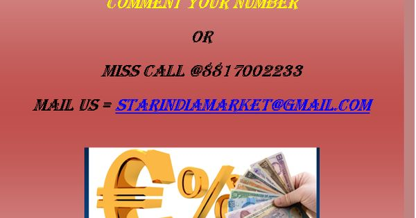 Best Mcx Tips Provider In Indore We Covers Mcx Market By Giving