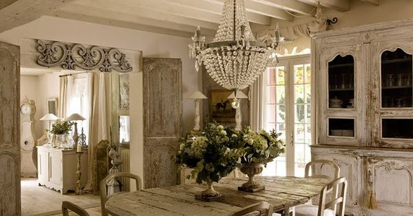 everything home decor and design pinterest country french china and everything. Black Bedroom Furniture Sets. Home Design Ideas