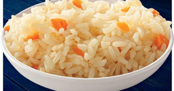 Long John Silver S Long John Silver S Sides Savory Rice Recipes Food