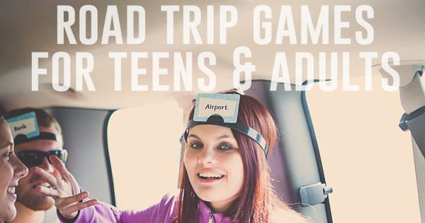 Adult Road Trip Game 111