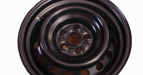 15 Toyota Corolla 5 Lug Steel Wheel Rim More Info Could Be Found