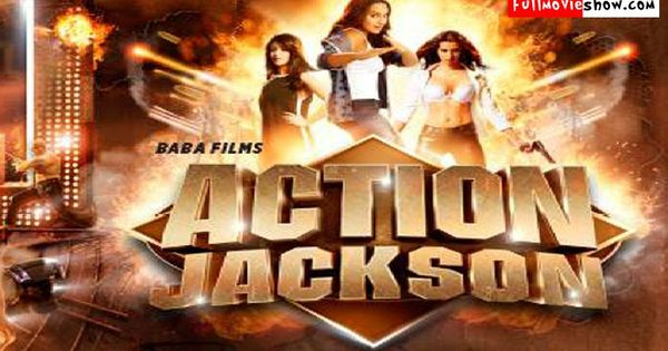Action Jackson Movie Trailer Dailymotion
