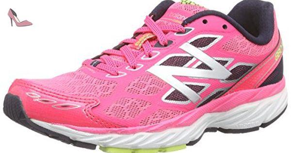 Vazee Urge, Chaussures de Running Entrainement Femme, Violet (Purple), 40.5 EUNew Balance