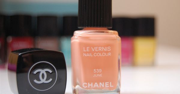 chanel polish, I love nail polish. Fun and pretty