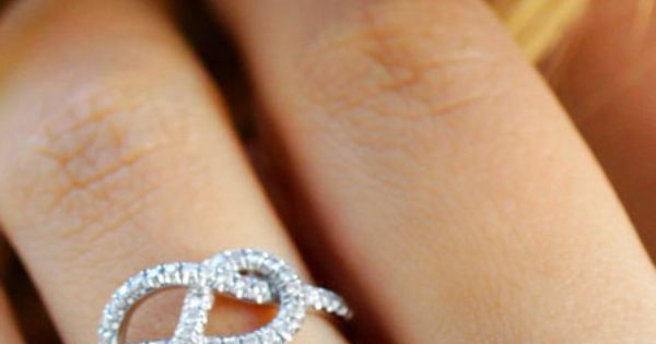 infinity promise ring - love thissss