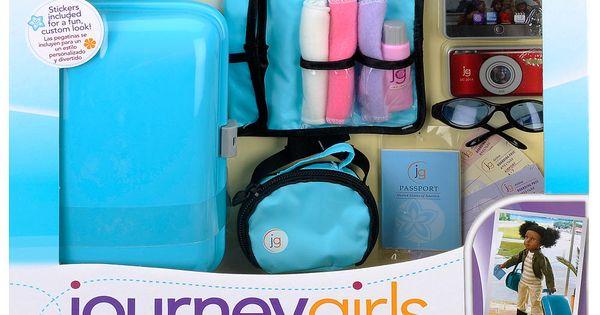 Journey Girls Travel Set Toys R Us Toys Quot R Quot Us Dolls