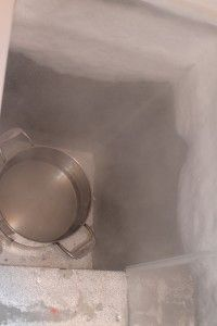 How To Quick Defrost A Chest Freezer Recipe With Images